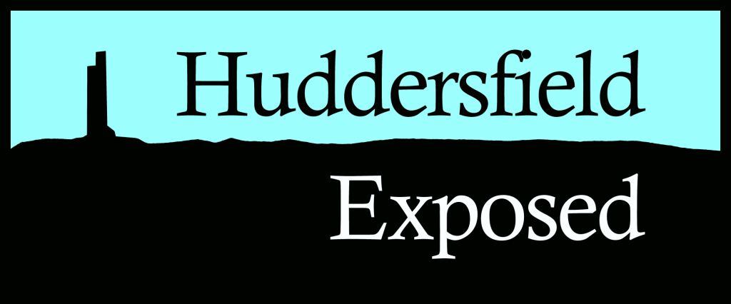 go to the Huddersfield Exposed home page